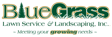 Blue Grass Lawn Care & Landscaping Service
